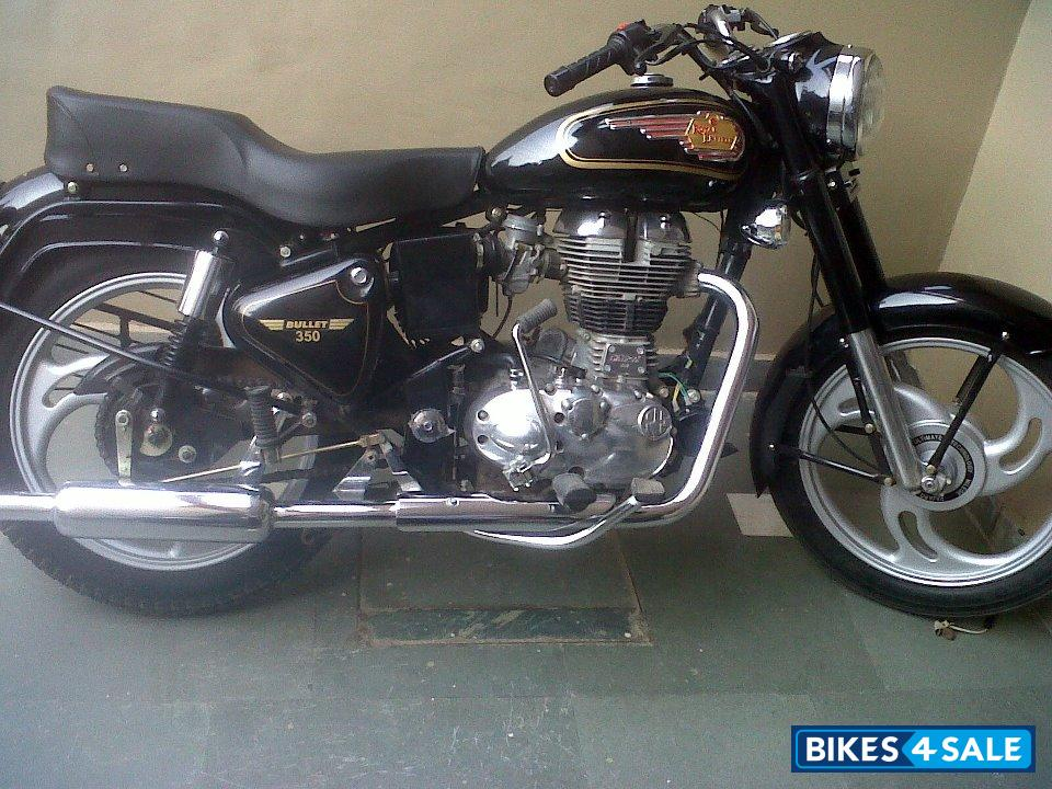 New Bullet Bike Photos Royal Enfield Bullet Standard