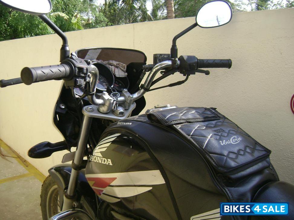 Honda Unicorn Used Bike In Chennai 2017 2018 2019 Honda