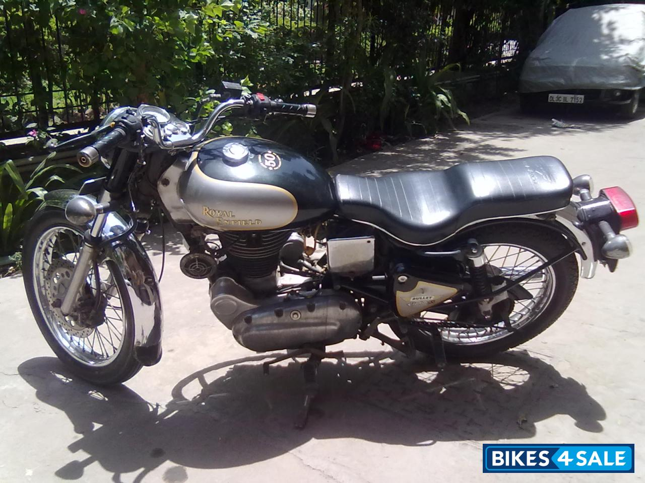 New Bullet Bike Photos Royal Enfield Bullet Electra