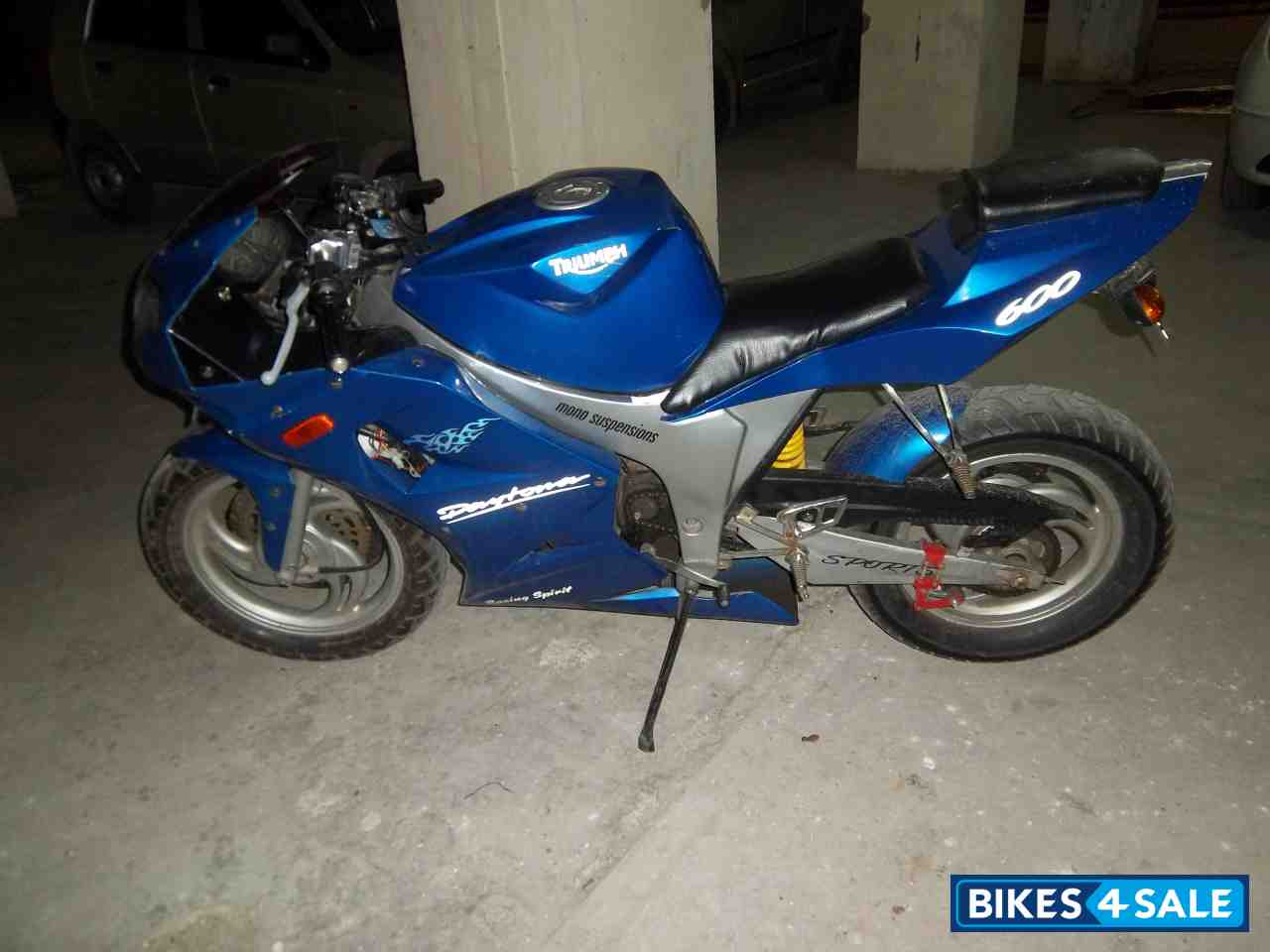Bikes4sale Used Bikes In Modified Bike Daytona Triumph