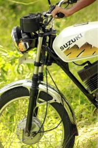 Used Suzuki Shaolin in Kerala with warranty  Loan and