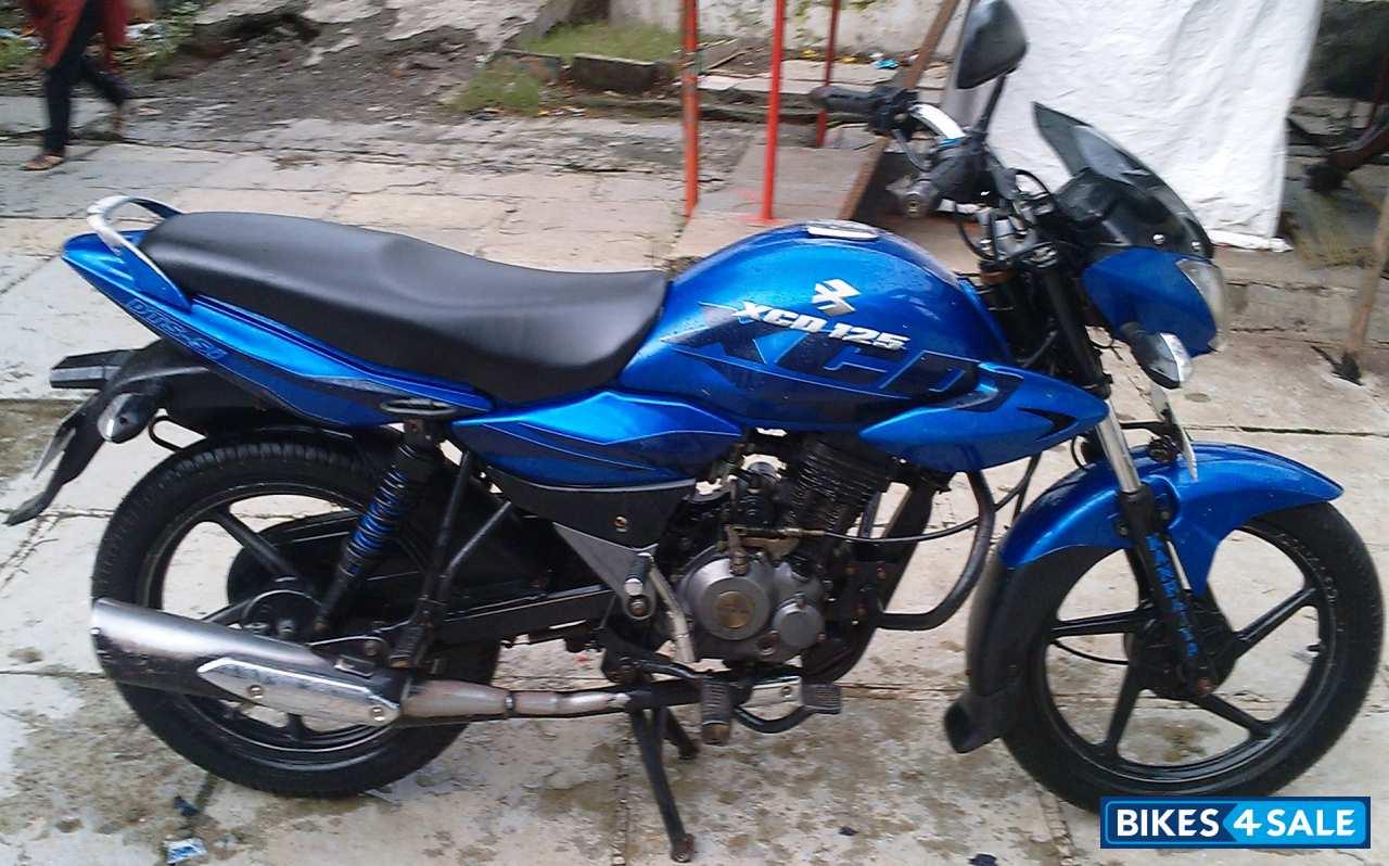 bajaj xcd  dts  picture  bike id  bike located  mumbai bikessale