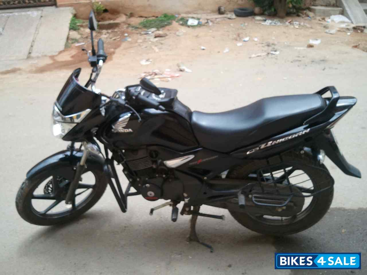 Honda Extended Warranty >> Used 2010 model Honda Unicorn for sale in Bangalore. ID ...
