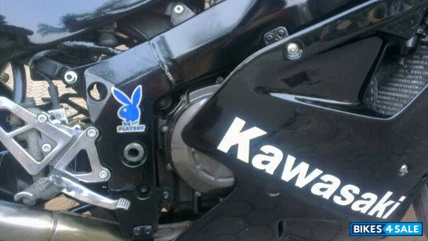 Used Kawasaki Zxr For Sale In India