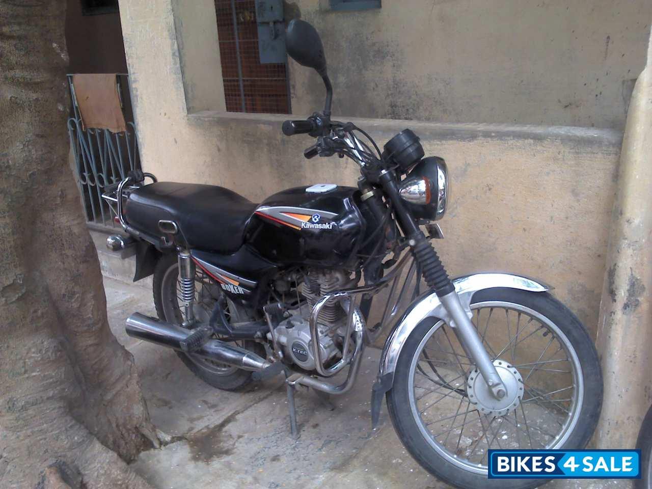 bajaj boxer ct deluxe picture 1 album id is 85423 bike. Black Bedroom Furniture Sets. Home Design Ideas