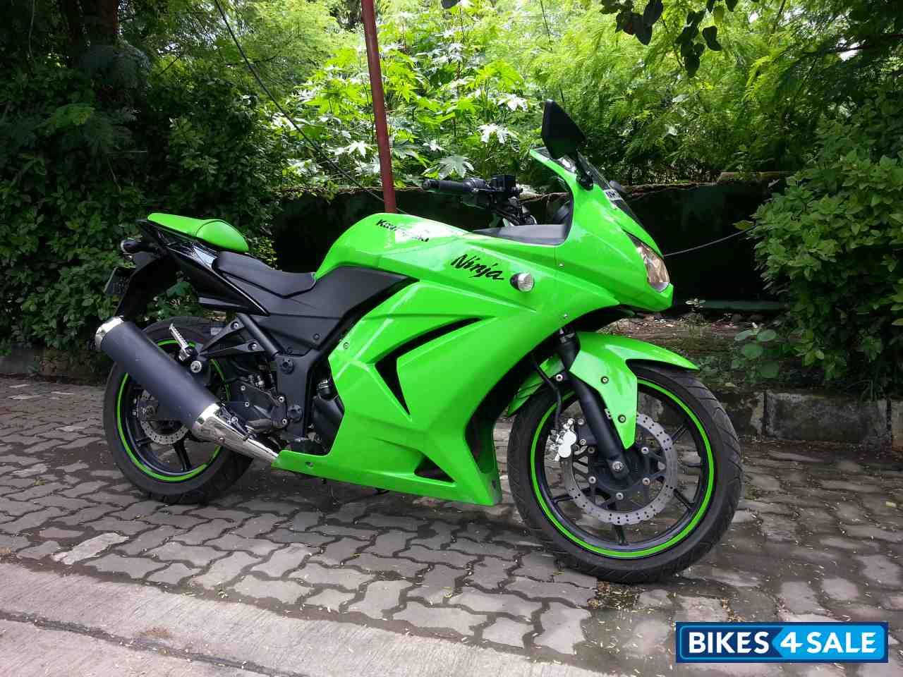 kawasaki ninja 250r bikes for sale used motorbikes autos post. Black Bedroom Furniture Sets. Home Design Ideas