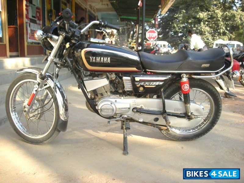 Yamaha Rx Second Hand Price In Bangalore