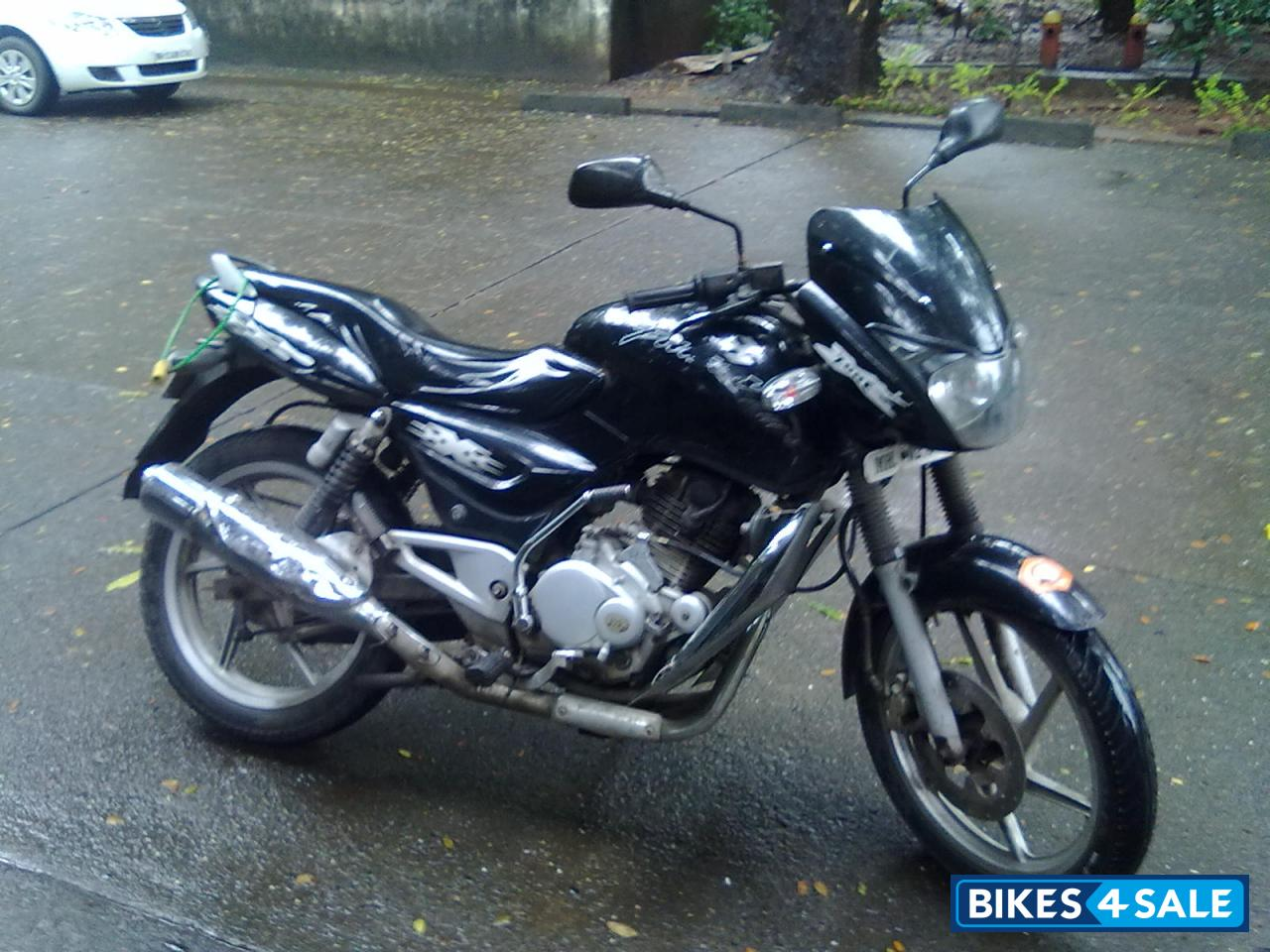 Honda 4 Wheeler For Sale >> Second hand Bajaj Pulsar 150 DTSi in Mumbai. Pulsar 150 CC ...