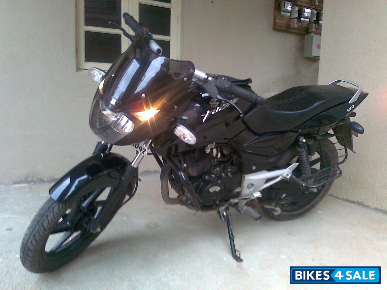 Bikes India Bajaj Pulsar 150 Specs And Reviews