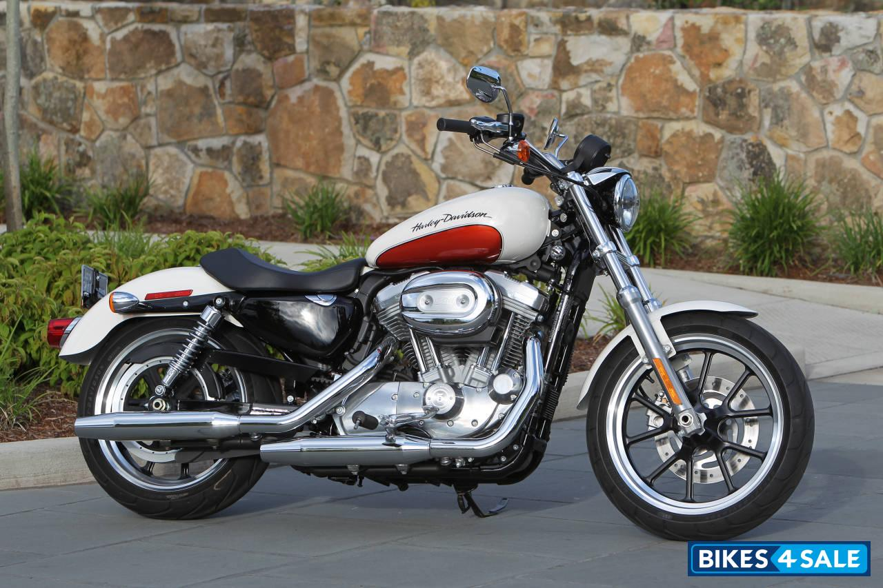used 2012 model harley davidson super low 883 for sale in new delhi id 92253 bikes4sale. Black Bedroom Furniture Sets. Home Design Ideas