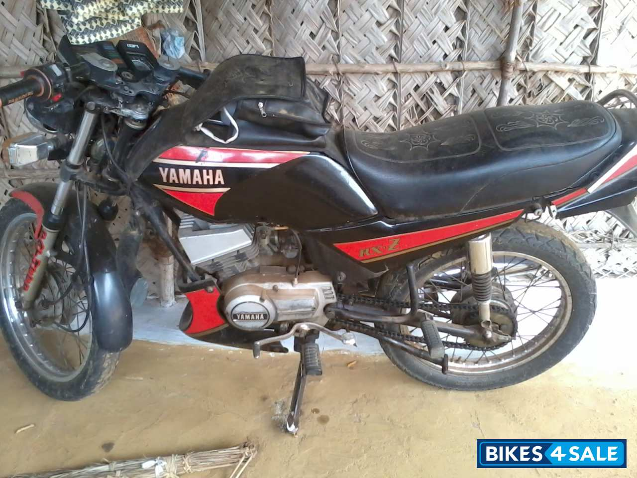 Jual Wiring Diagram Yamaha Rxz 135 Electrical Welcome Ppt Picture 1 Album Id Is 92685 Bike Located In