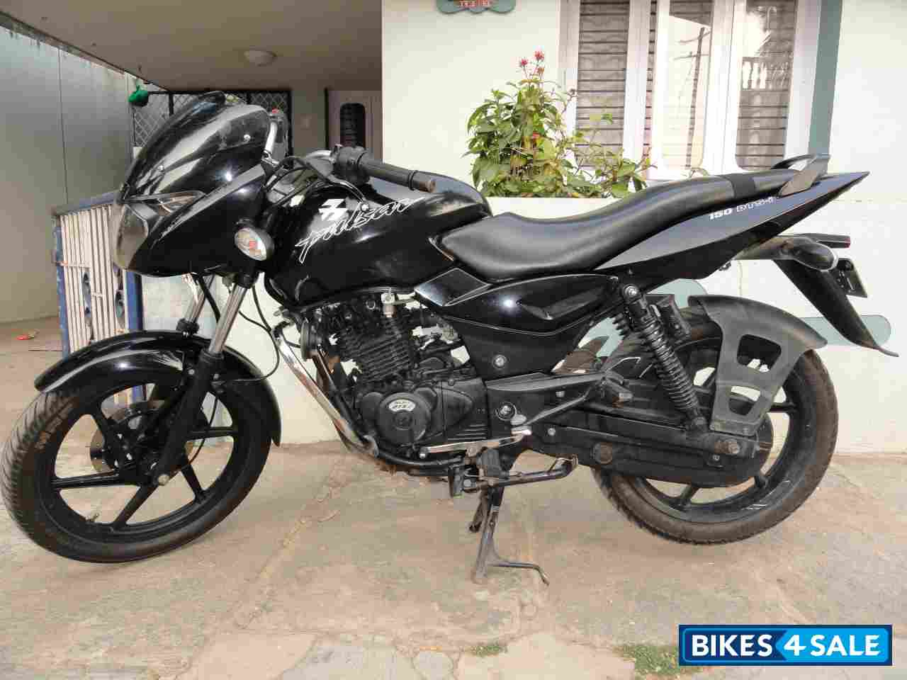 Second hand Bajaj Pulsar 150 DTSi in Shimoga. EXCELLENT CONDITION ...