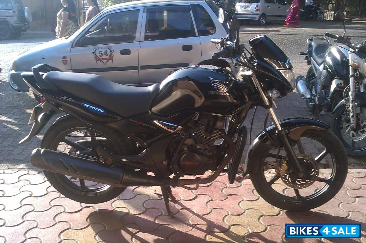 honda unicorn picture 4 bike id 99295 bike located in