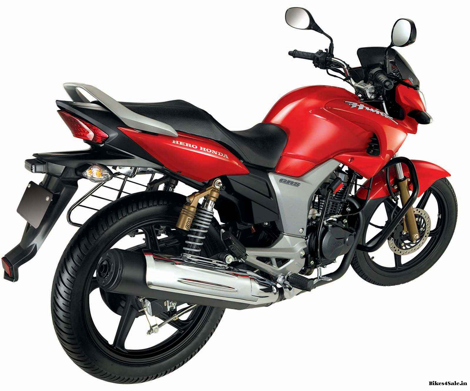Hero Honda Hunk Bikes4sale