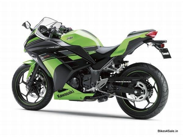 2013 Ninja 250R to Hit India Soon - Bikes4Sale