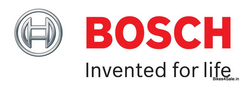 Bosch to Open Motorcycle Service Outlets in India