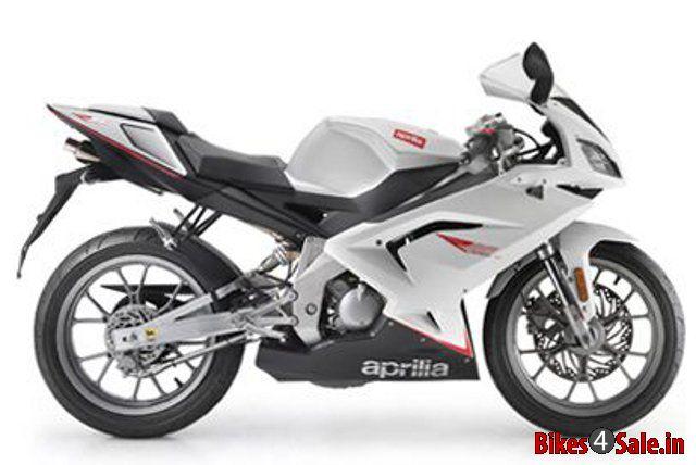 Used Aprilia Rs  For Sale In India