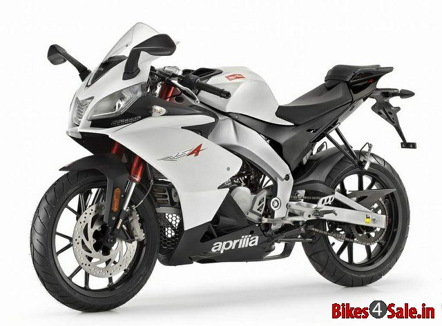 Aprilia Bikes Price In India Aprilia RS