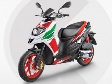 Aprilia SR 160 Race ABS