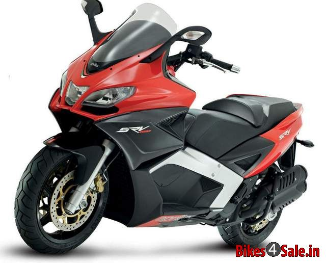 aprilia srv 850 abs price specs mileage colours photos and reviews bikes4sale. Black Bedroom Furniture Sets. Home Design Ideas