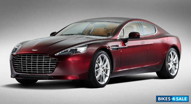 Aston Martin Rapide S Price In Delhi Exshowroom Rs 3 29 00 000 Get Onroad Price Bikes4sale