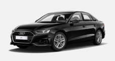 Audi A4 2.0L TFSI Premium Plus Petrol AT