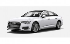 Audi A6 45 TFSI Technology Petrol AT
