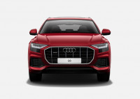 Audi Q8 Celebration 55 TFSI Petrol AT