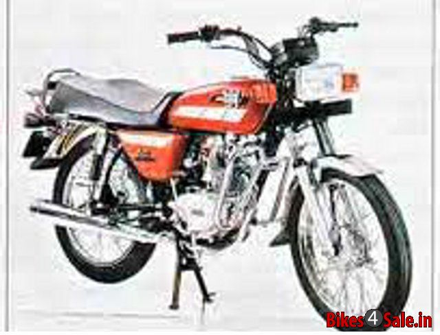 Bajaj 4SChampion