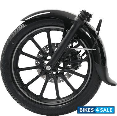 Bajaj Avenger Street 150 Alloy Wheels