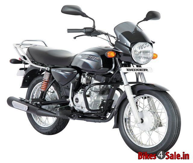 Bajaj Boxer 150 Price Specs Mileage Colours Photos And