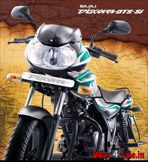 Bajaj Discover 100 Dts Si Price Specs Mileage Colours Photos And