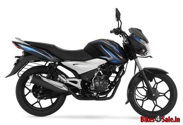 Bajaj Discover 100T price, specs, mileage, colours, photos and reviews - Bikes4Sale