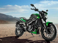 Bajaj Dominar 400 ABS BS6