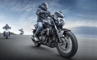 Bajaj Dominar 400 Disc