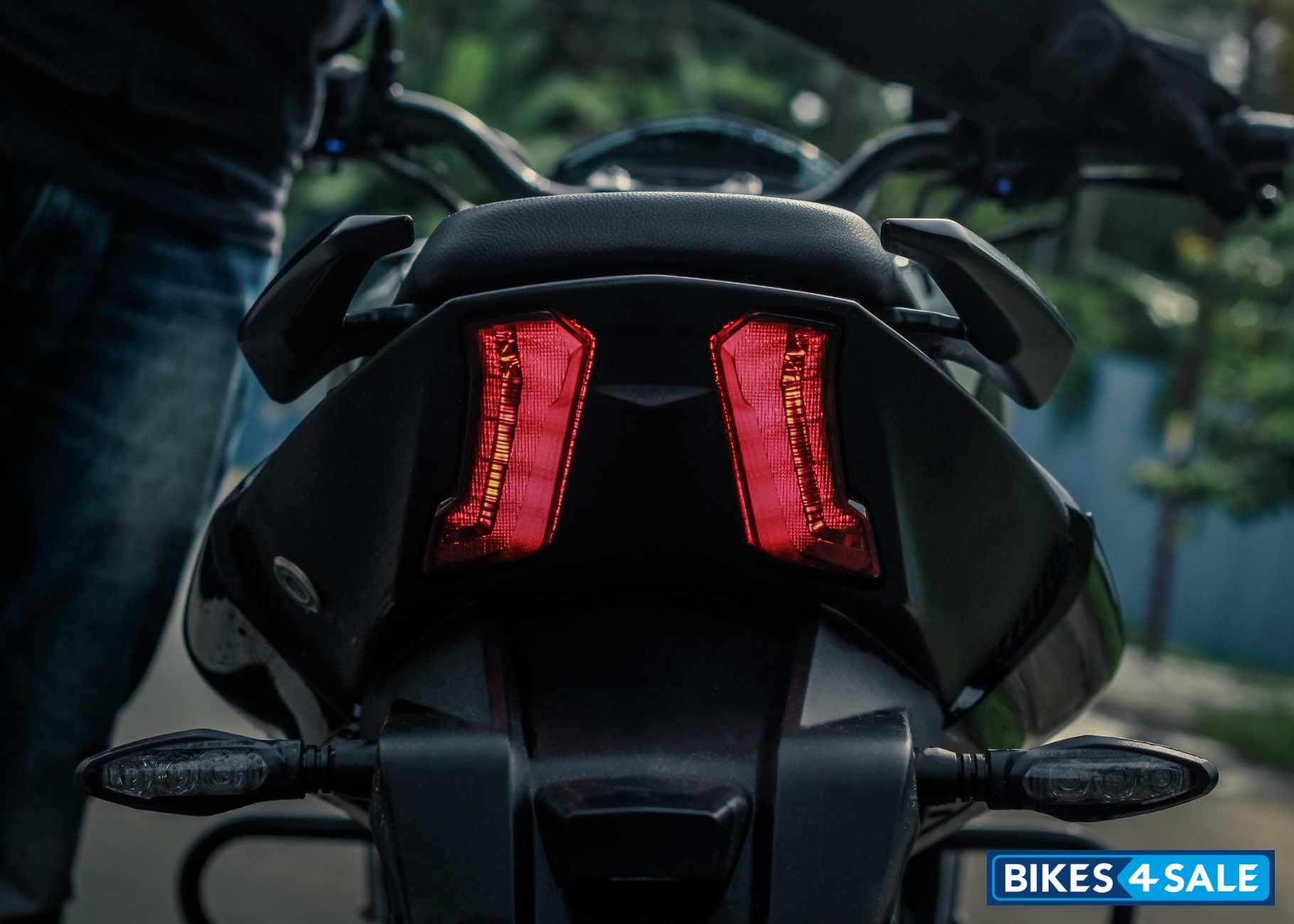 Bajaj Dominar 400 LED Tail Light