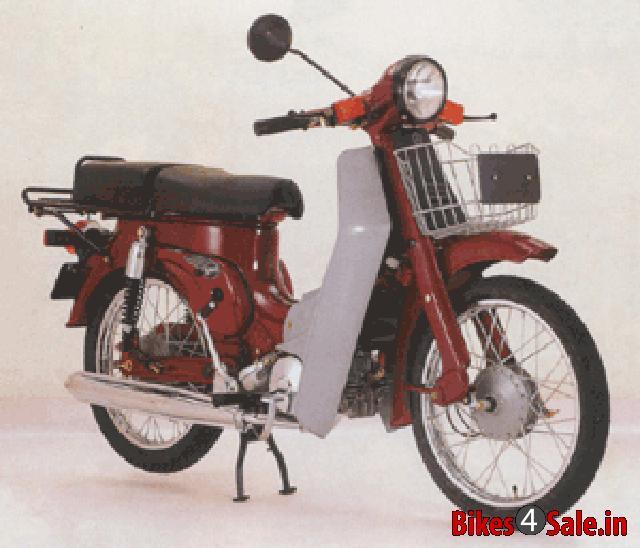 Yamaha Dmv