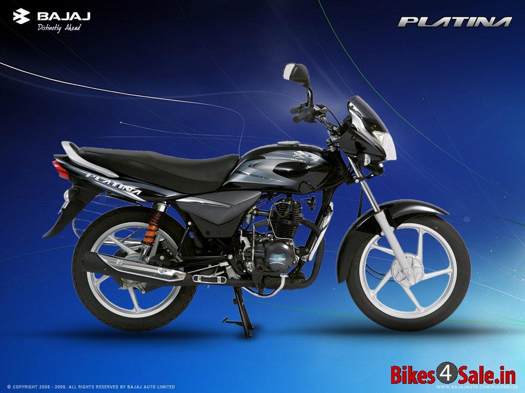 Bajaj Platina 100 price, specs, mileage, colours, photos ...