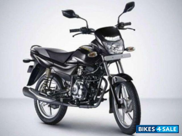Honda Dealers In Ct >> Bajaj Platina 110 price, specs, mileage, colours, photos ...