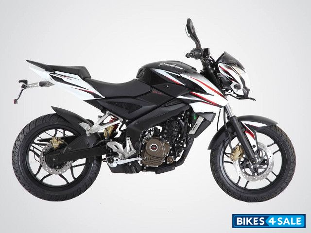 bajaj pulsar 200 ns abs price in india onroad and ex showroom price