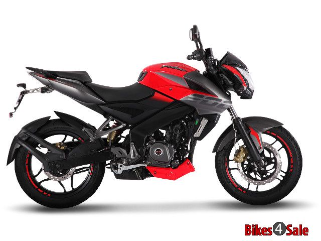 Bajaj Pulsar Ns 200 For Sale Other Pictures to pin on Pinterest