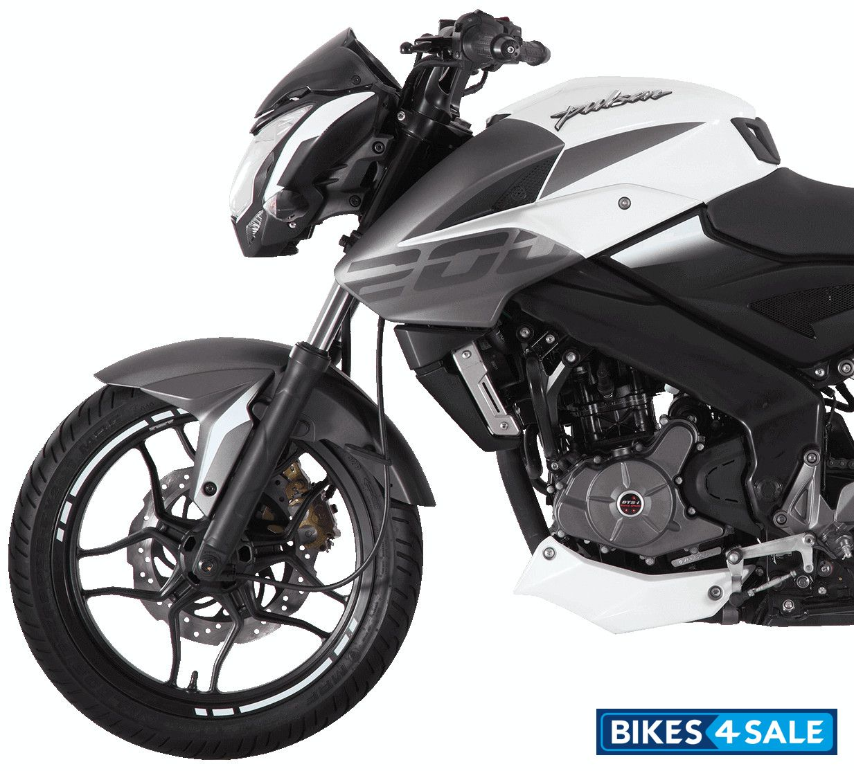 bajaj pulsar 200 ns price specs mileage colours photos and