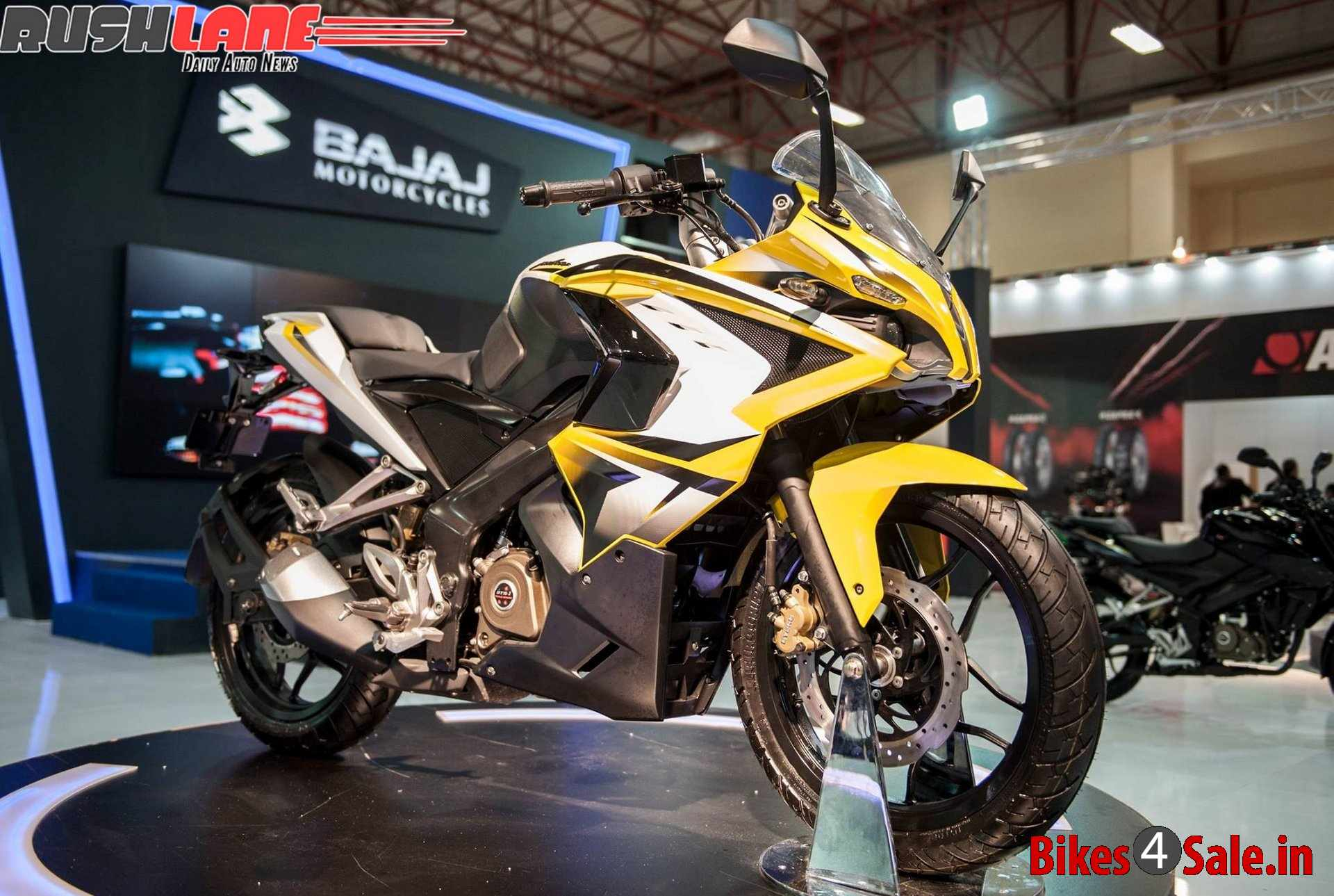 Bajaj Pulsar 200 Ss Pictures to pin on Pinterest