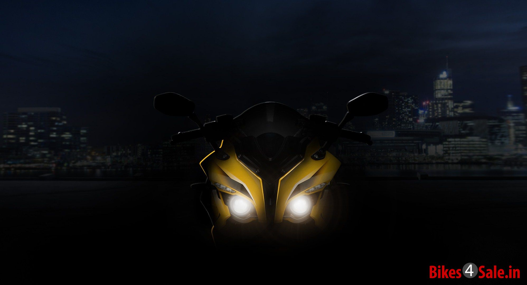 Pulsar RS200 Headlamp