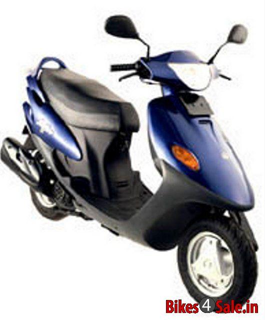Buy mopeds 11