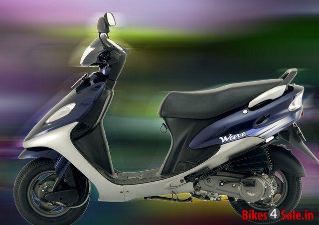 Electric Bikes For Sale >> Bajaj Wave price, specs, mileage, colours, photos and reviews - Bikes4Sale