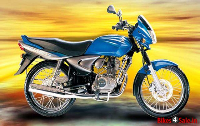 Bajaj Wind 125 Price Specs Mileage Colours Photos And Reviews