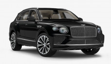 Bentley Bentayga V8 Petrol AT