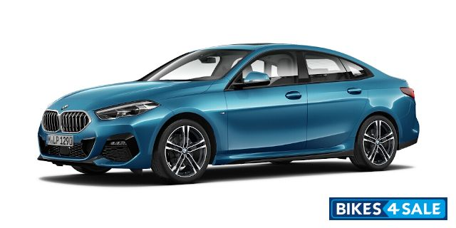 BMW 2 Series Gran Coupe 220d M Sport Diesel AT