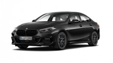 BMW 2 Series Gran Coupe Black Shadow Edition Diesel AT